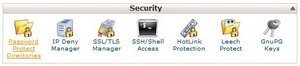 cpanel-security