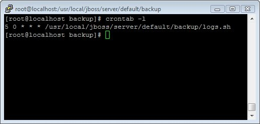 how to enable crontab in linux