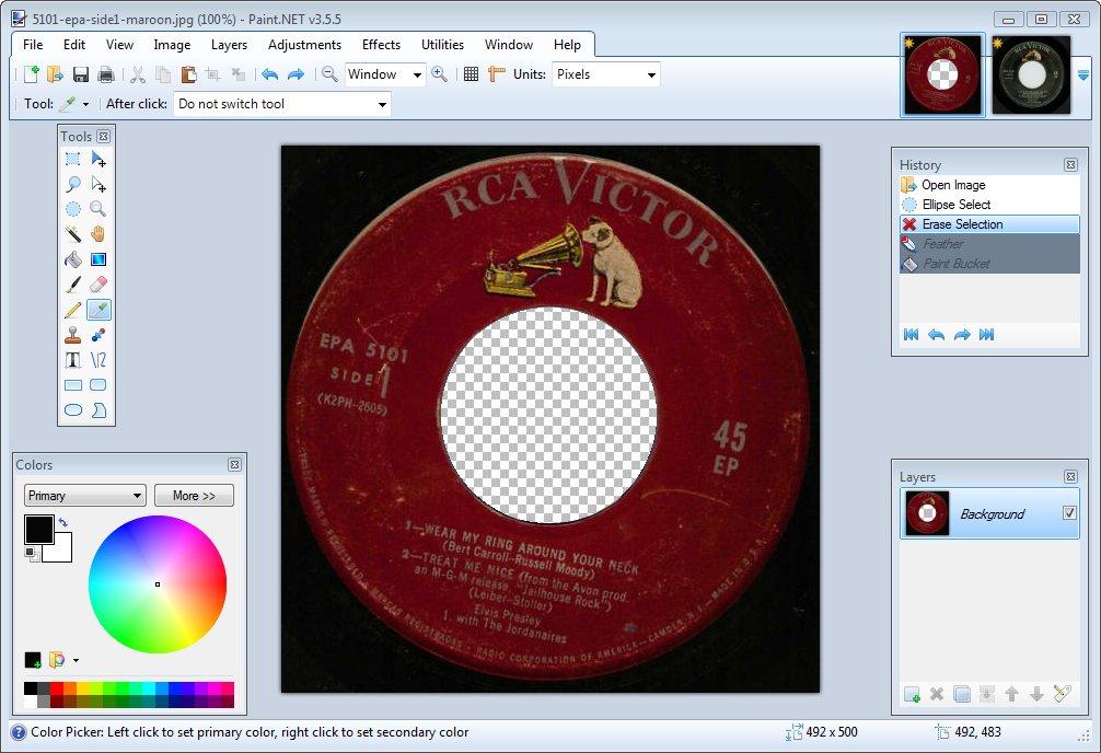 Use Paint.NET to Mockup an Image – it.megocollector.com