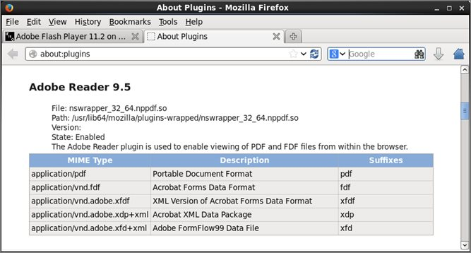 Install Adobe Reader on CentOS 6 5 – it megocollector com